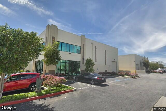 7720 Airport Business Pkwy, Van Nuys, CA, 91406