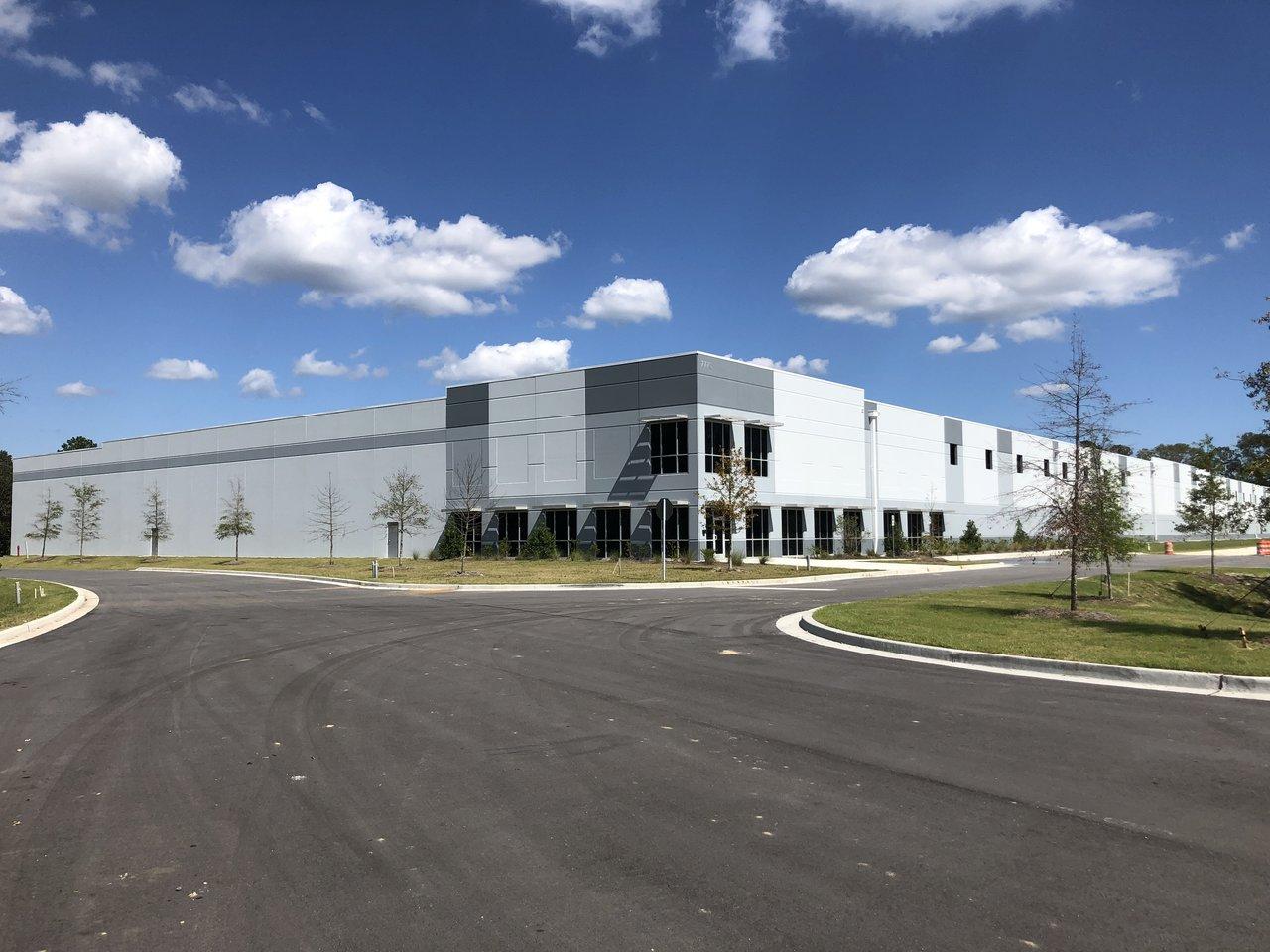 7770 Palmetto Commerce Pkwy, North Charleston, SC, 29420