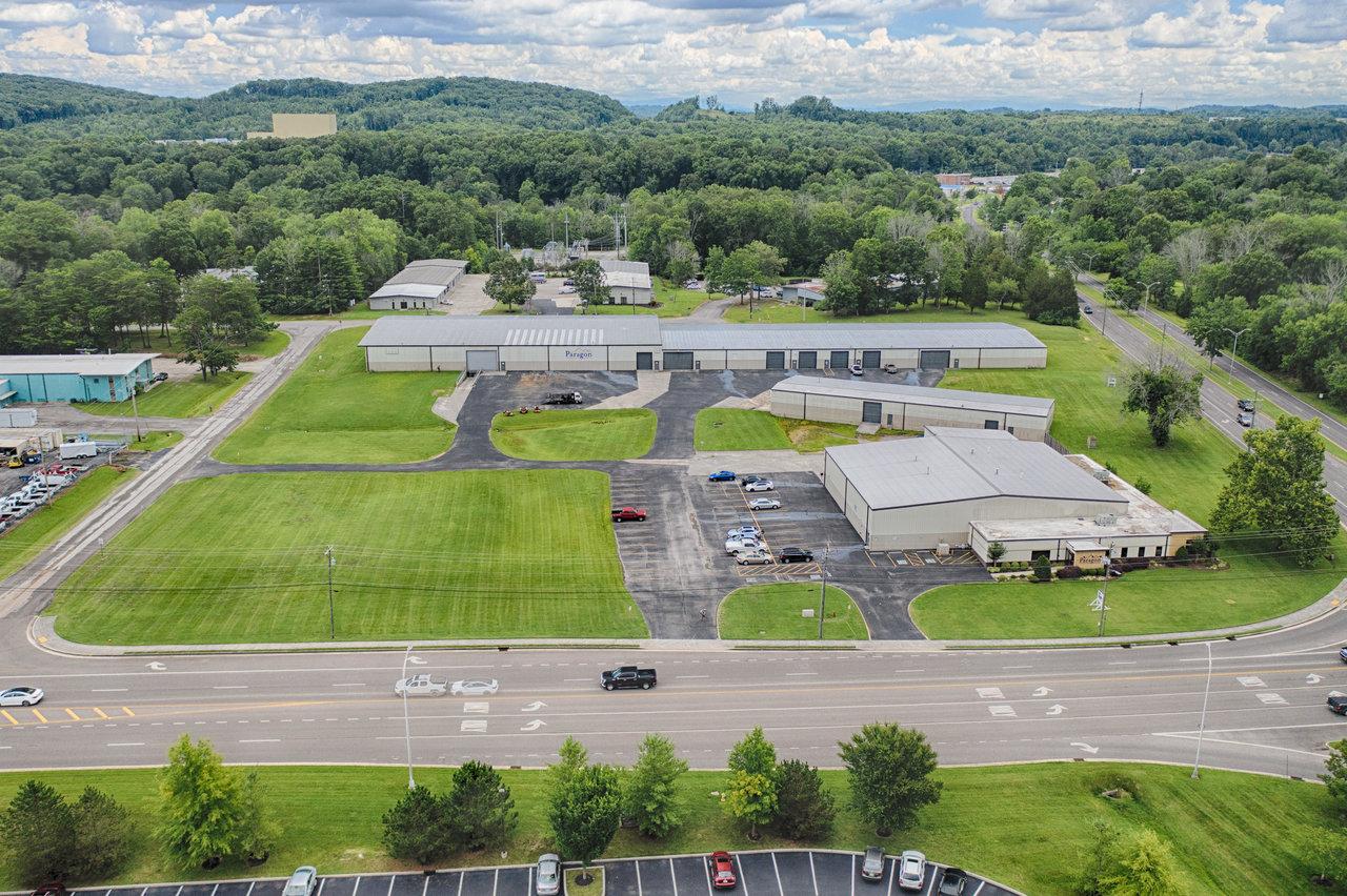 777 Emory Valley Rd, Oak Ridge, TN, 37830