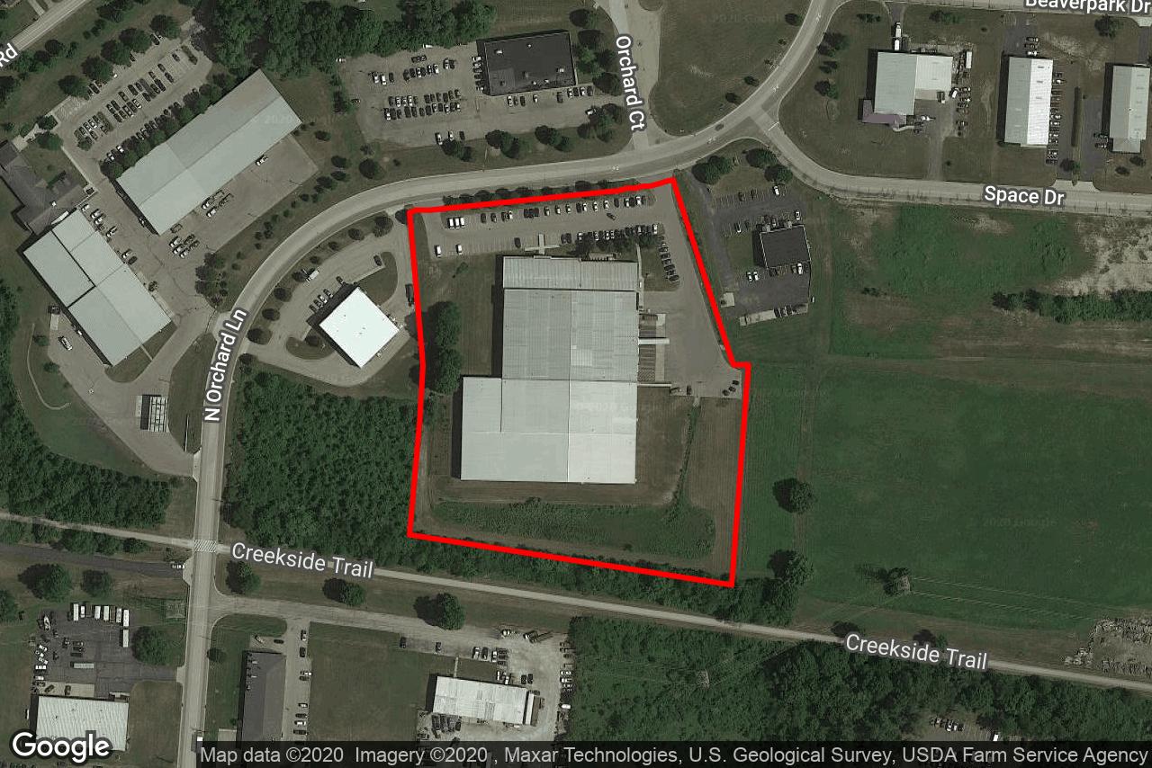 802 Orchard Lane, Dayton, OH, 45434