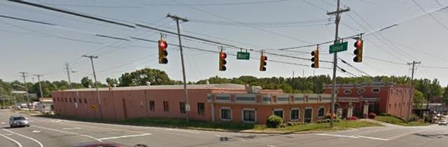 803 W Ward Ave, High Point, NC, 27260