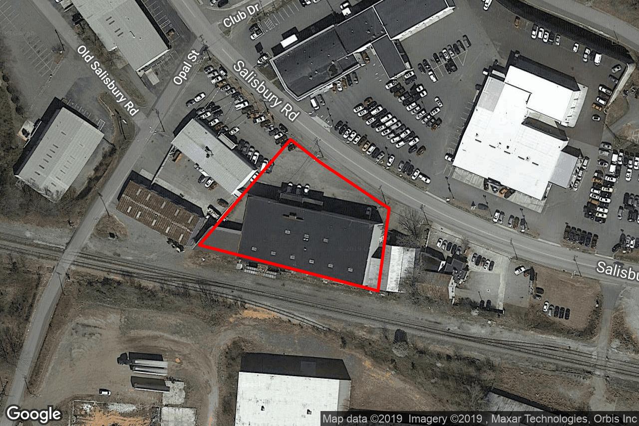 810 Salisbury Rd, Statesville, NC, 28677