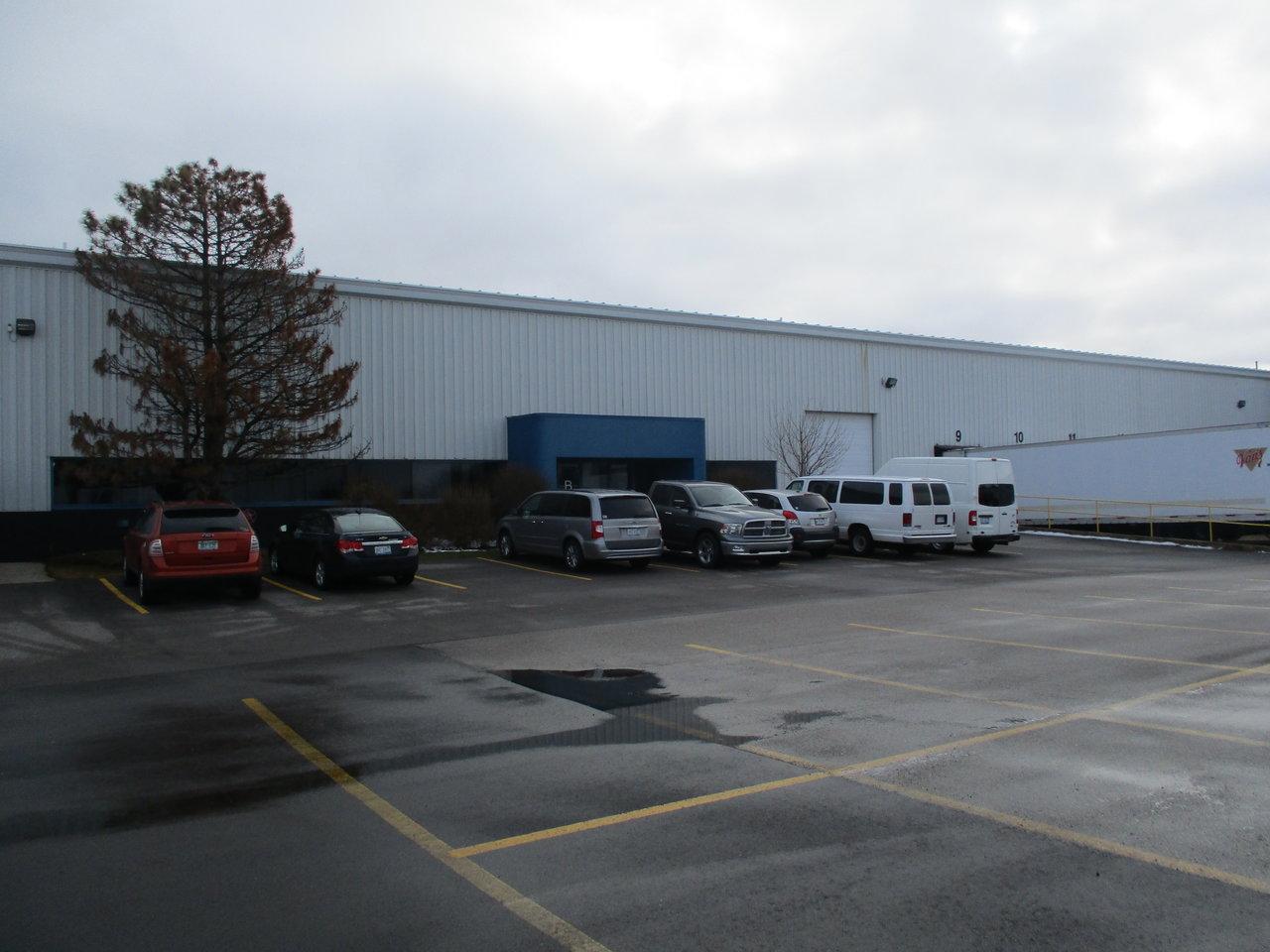 8191 Logistic Dr, Zeeland, MI, 49464