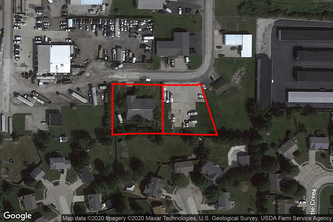 822-824 Industrial Dr, Troy, IL, 62294