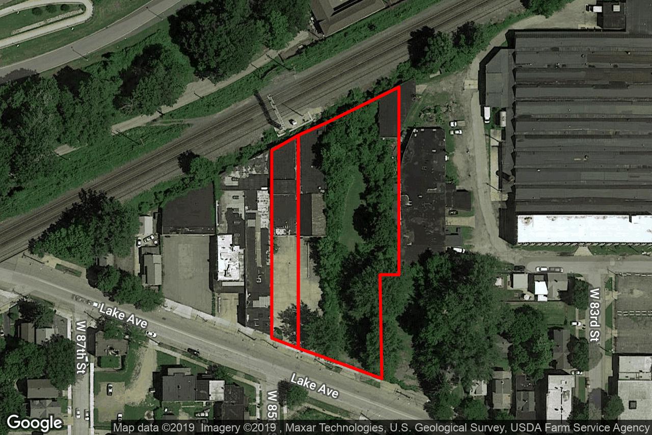 8420 Lake Ave, Cleveland, OH, 44102