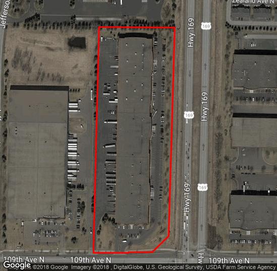 8900 109th Ave N, Champlin, MN, 55316
