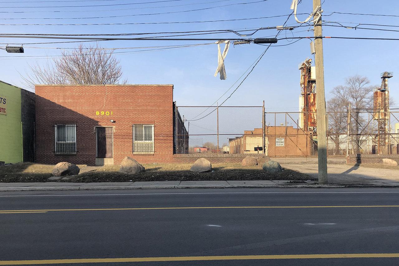 8901 Schaefer Hwy, Detroit, MI, 48228
