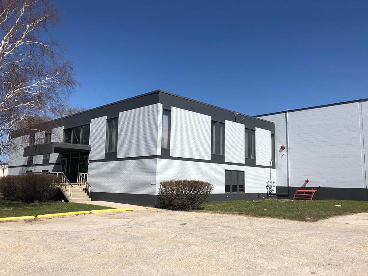 89 Bunting St, Winnipeg, MB, R2X 2P5