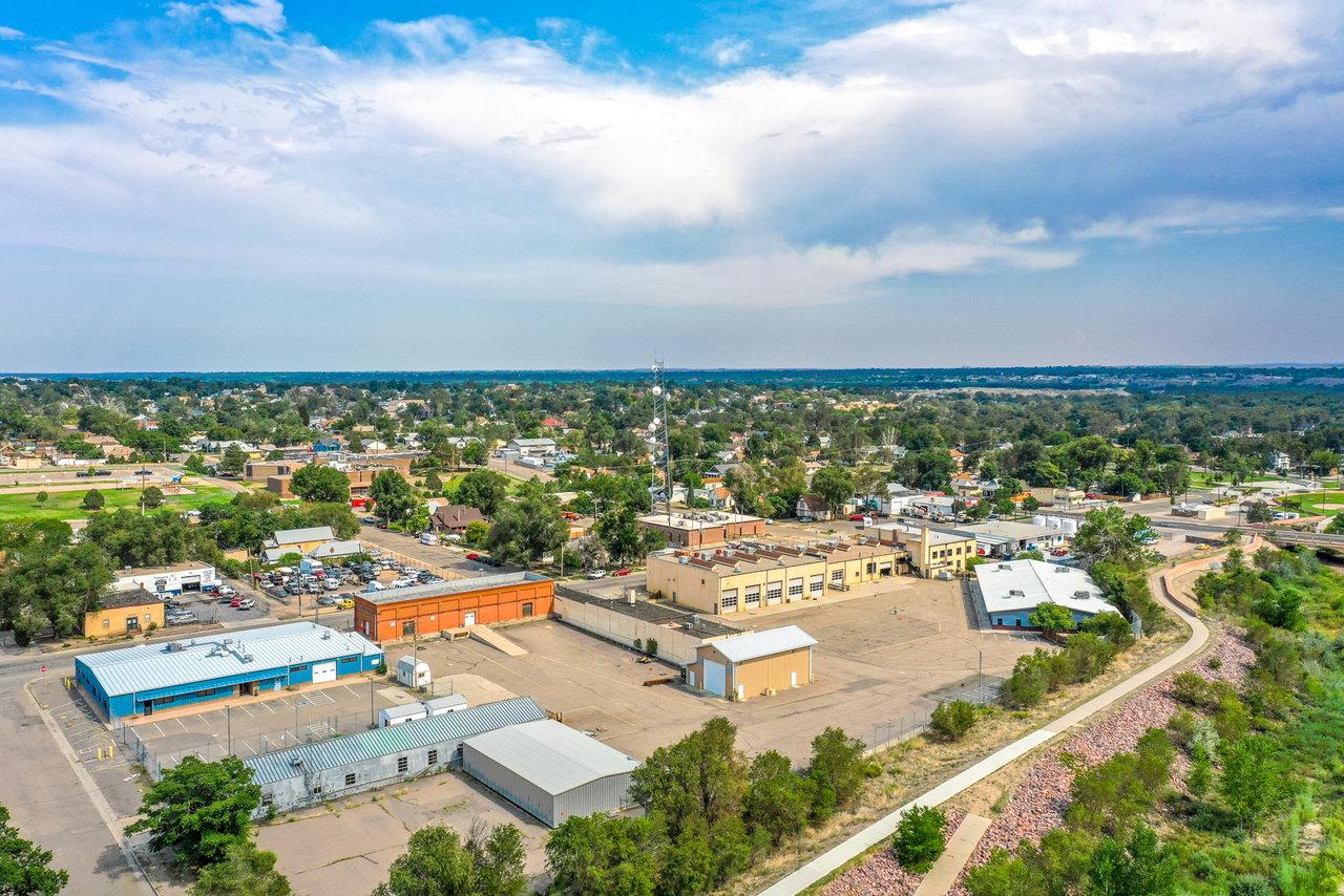 905-1019 North Erie Avenue, Pueblo, CO, 81001