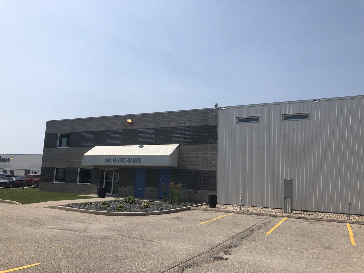 90 Hutchings St, Winnipeg, MB, R2X 3B1