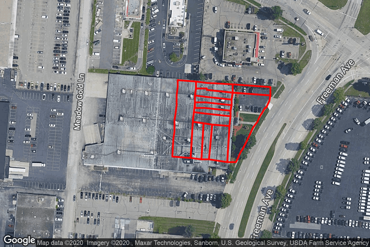 925 Freeman Ave, Cincinnati, OH, 45203