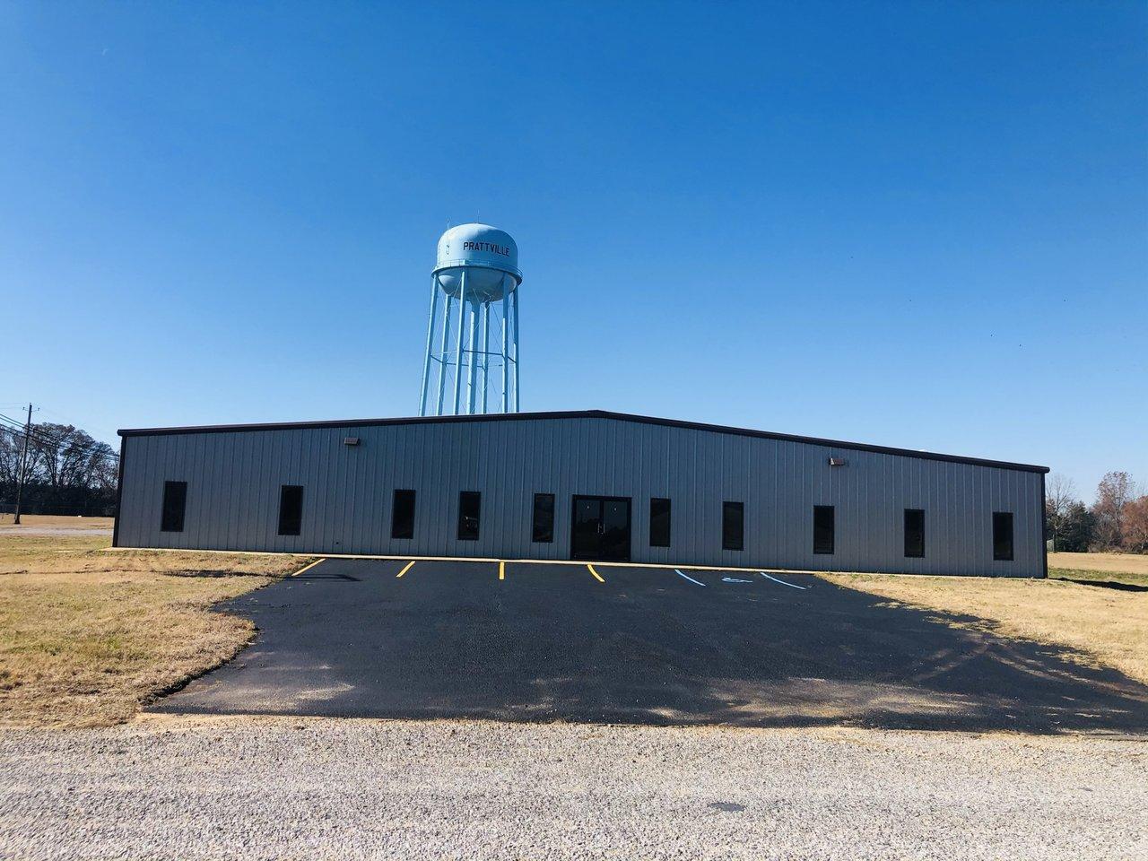 936 S Industrial Park Rd, Prattville, AL, 36067