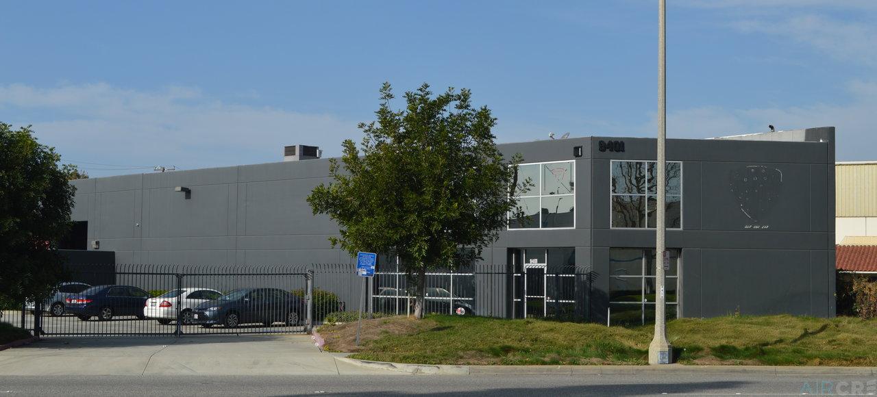 9401 Norwalk Blvd, Santa Fe Springs, CA, 90670