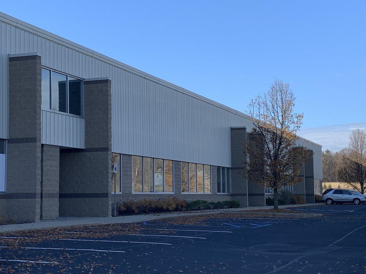 950 Vitality Dr, Comstock Park, MI, 49321