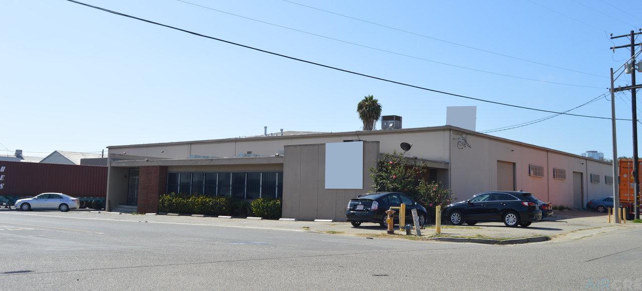 950 W 12th St, Long Beach, CA, 90813