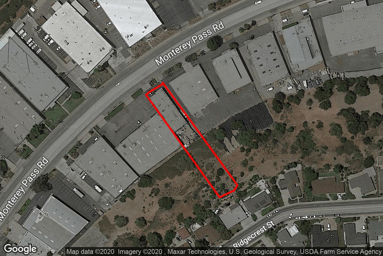960 Monterey Pass Rd, Monterey Park, CA, 91754