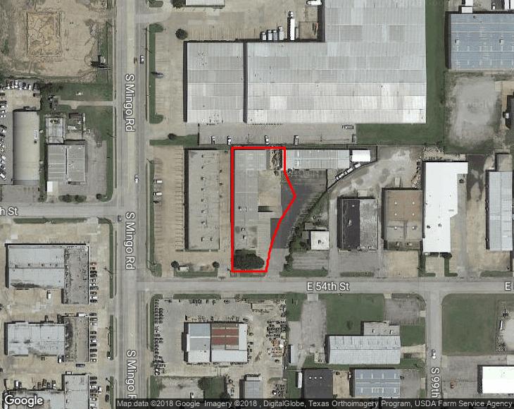 9727 E 54TH ST, Tulsa, OK, 74146