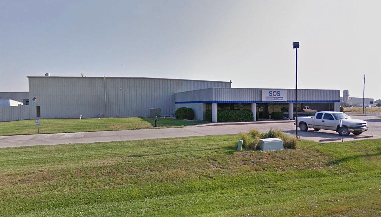 9800 W York St, Wichita, KS, 67215