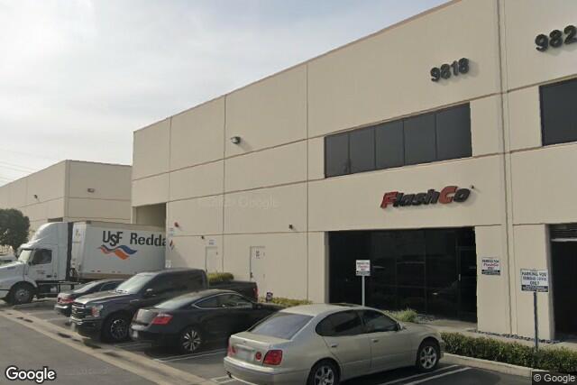 9818 Firestone Blvd, Downey, CA, 90241