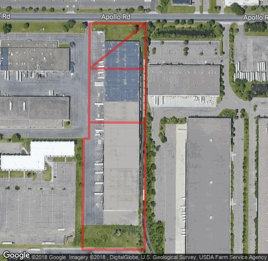 990 Apollo Road, Eagan, MN, 55121