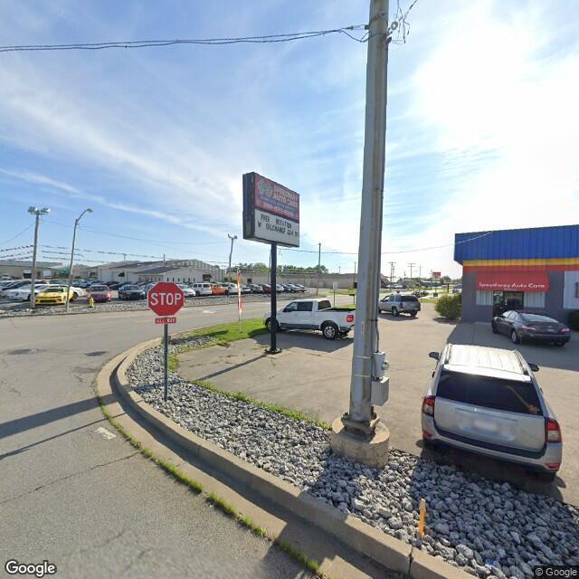 102 Collins Road, Fort Wayne, Indiana 46825