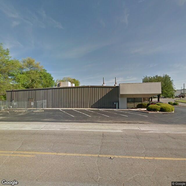 1031- 35 Putman Drive, Huntsville, Alabama 35816