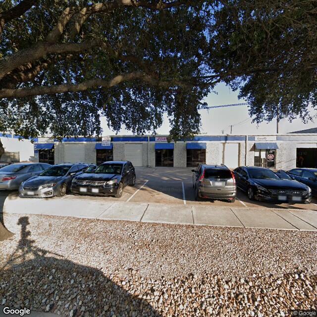 10603 & 10609 Metric Blvd, Austin, Texas 78758