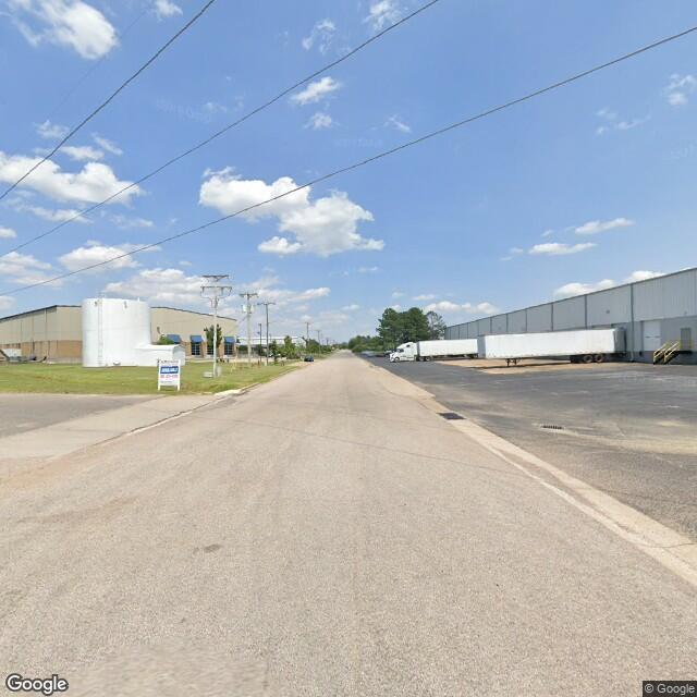10655 Ridgeway Industrial Dr, Olive Branch, Mississippi 38654