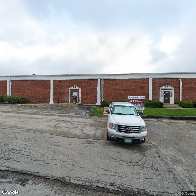 10718 Trenton, St. Louis, Missouri 63132