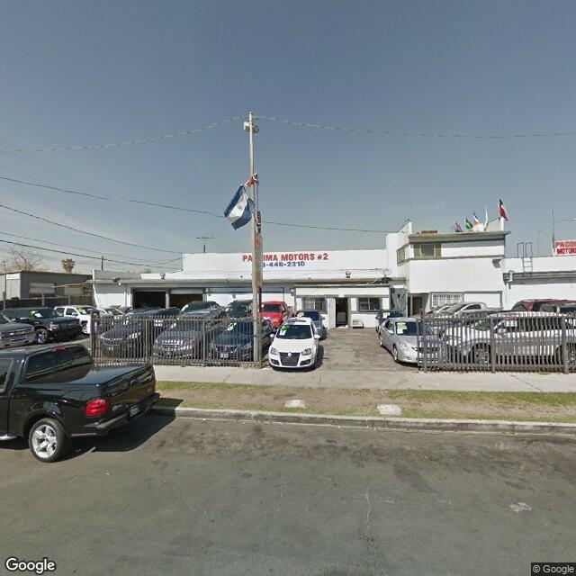 11003 San Fernando Rd, Pacoima, California 91331