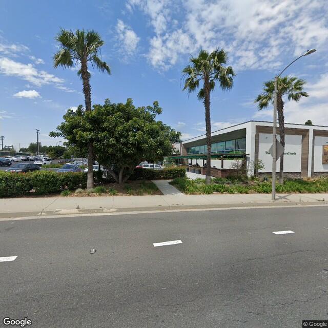 1100 E Hill St, Long Beach, California 90755