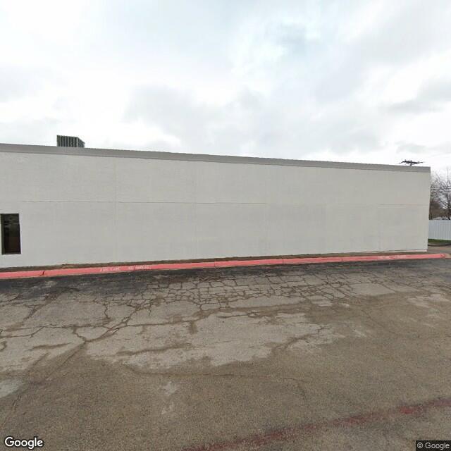 1100 - 1220 Luke Street, Irving, Texas 75061
