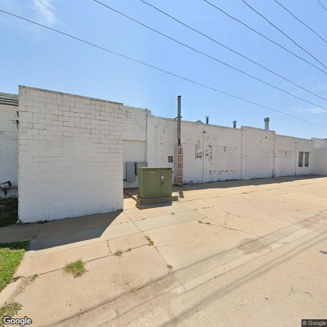 1101 E Central, Wichita, Kansas 67214