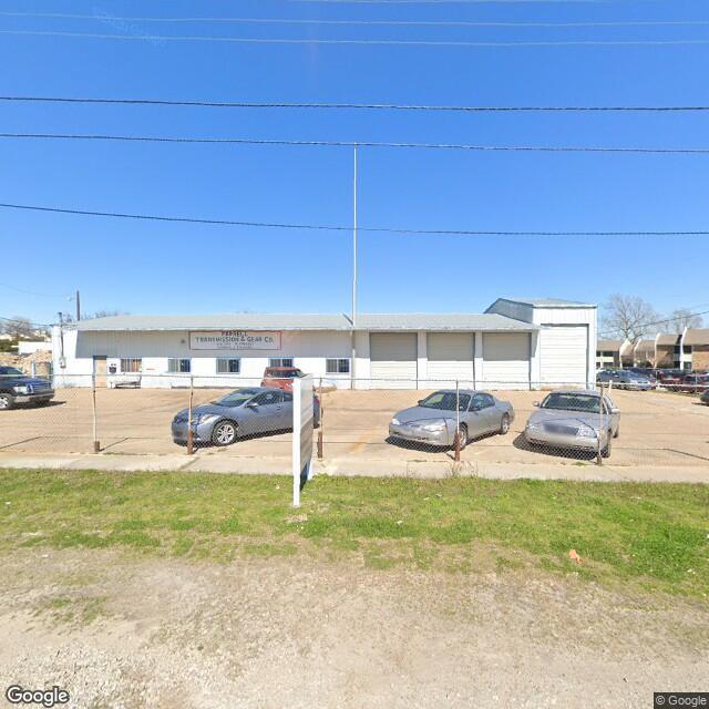 111 E. Fain Street, Duncanville, Texas 75116