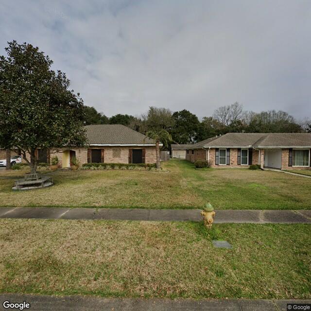 111 Spring Street, Lafayette, Louisiana 70503