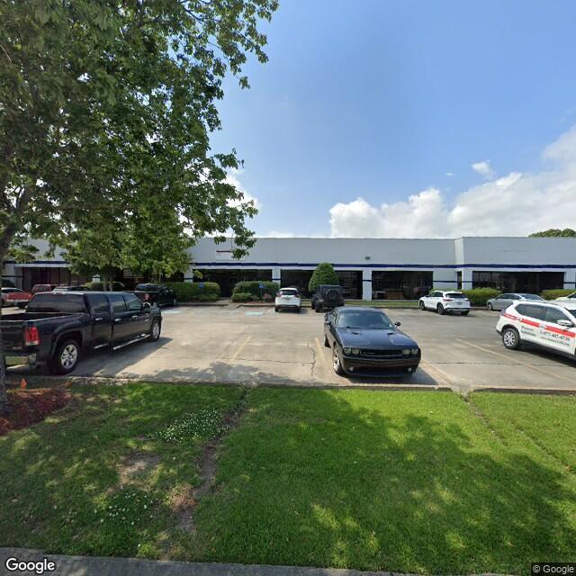 11200 Industriplex Blvd, Baton Rouge, Louisiana 70809
