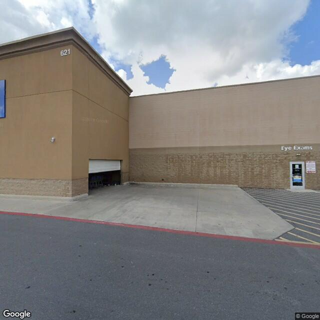 1130 N Expressway 77 Harlingen, Harlingen, Texas 78550