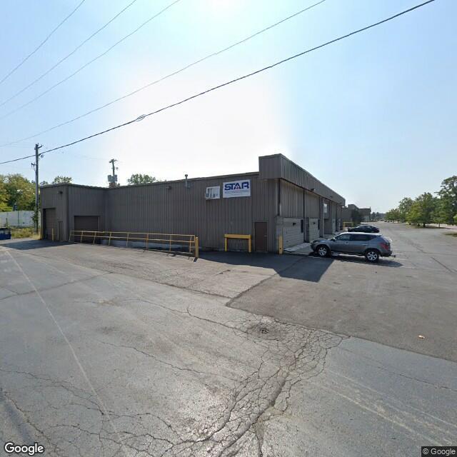 1150 Milepost Drive, Columbus, Ohio 43228