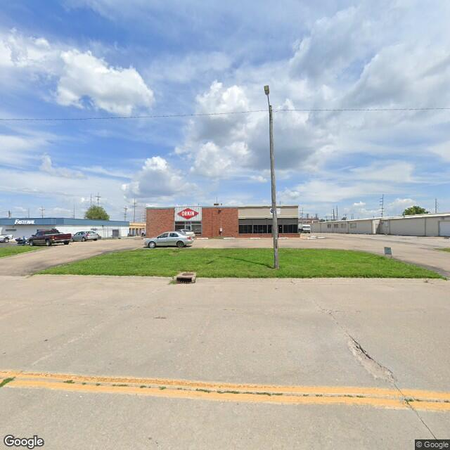 116 SE Monroe St., Topeka, Kansas 66603