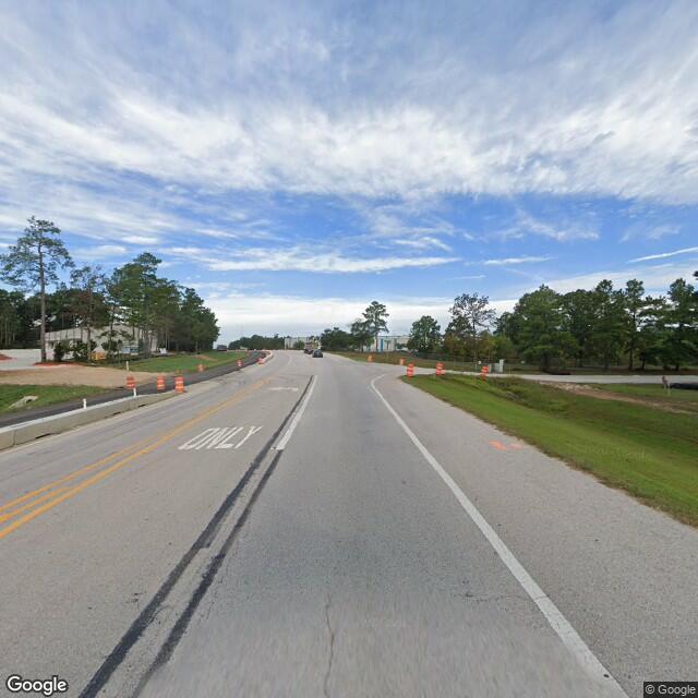 1209 N FM 3083 Rd E, Conroe, Texas 77303