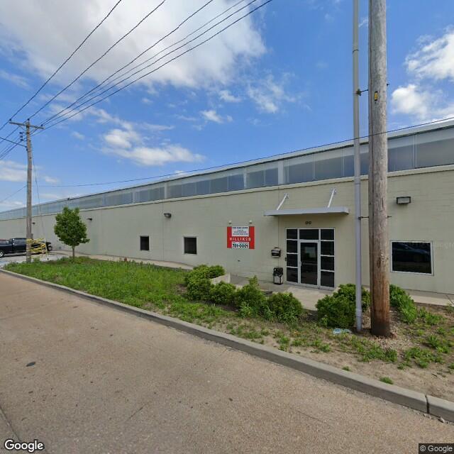 1212 Central Industrial Dr, St. Louis, Missouri 63110
