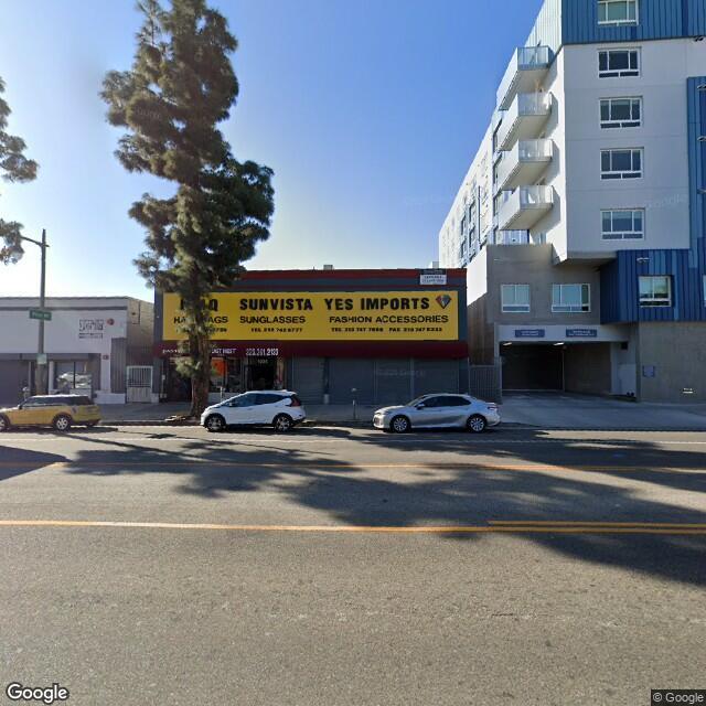 1221-1223 South Main Street, Los Angeles, California 90015 Los Angeles,Ca