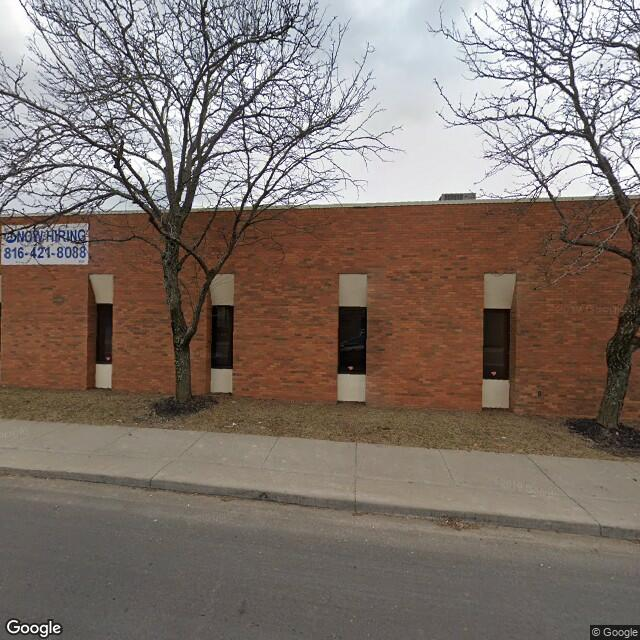 1225 E. 18th Street, Kansas City, Missouri 64108