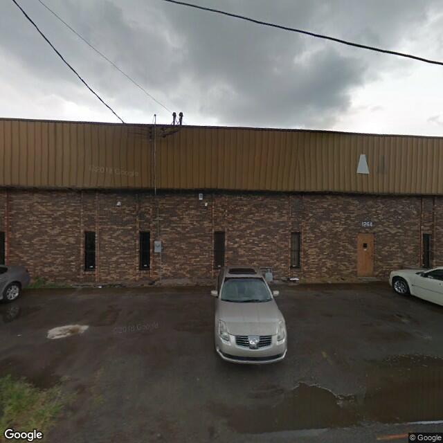 1262 Lewis Street, Nashville, Tennessee 37210