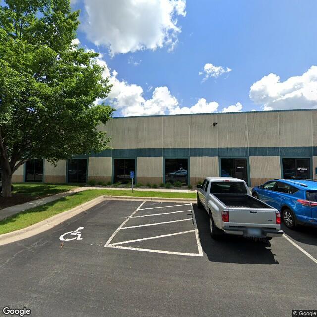 1284 Corporate Center Drive, Eagan, Minnesota 55121