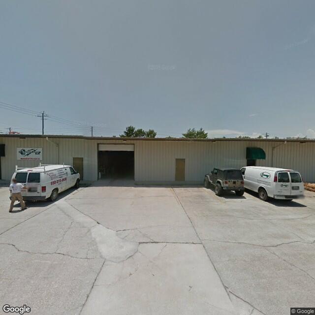 13000 Hutchison Boulevard, P C BEACH, Florida 32407