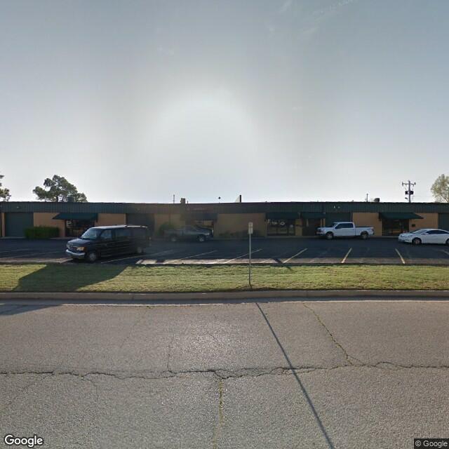 1304 - B Cornell Parkway, Oklahoma City, Oklahoma 73108