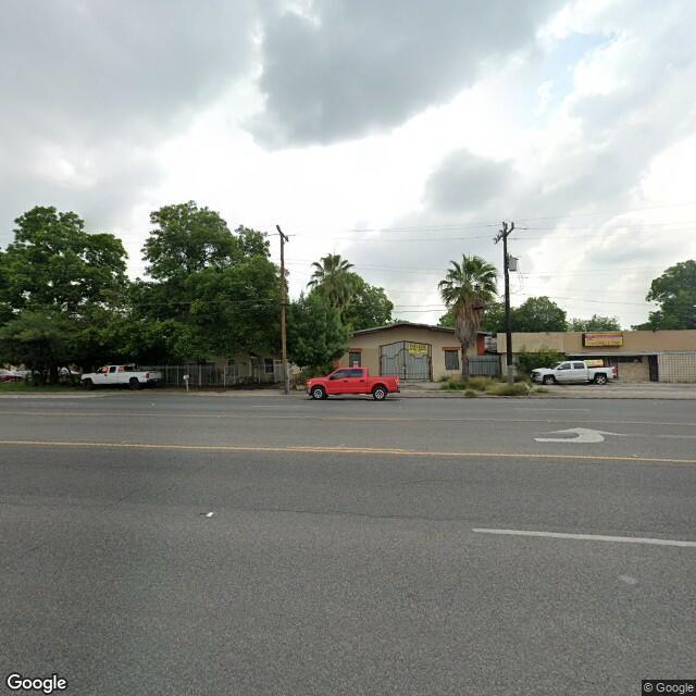 1334 S General McMullen Dr, San Antonio, Texas 78237