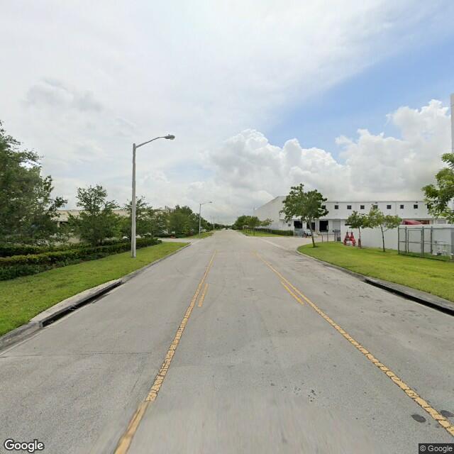 13477 NW 19th Lane, Miami, Florida 33182