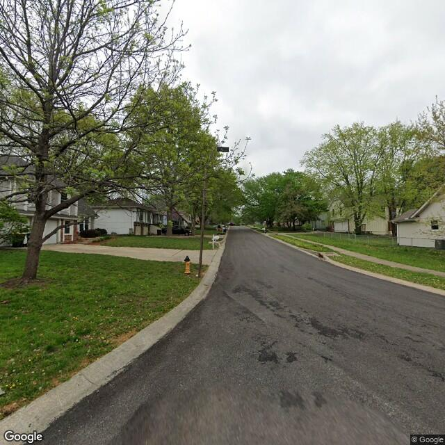 13525 W 100th Terrace, Lenexa, Kansas 66215